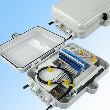 GXF6-15N27A/B 光缆分纤箱