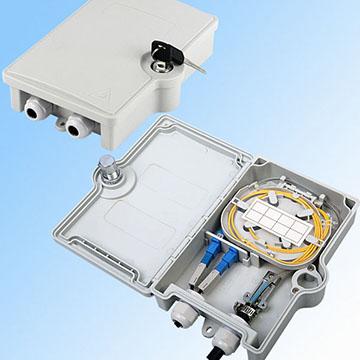 GP62DW-2系列无源光分终端盒