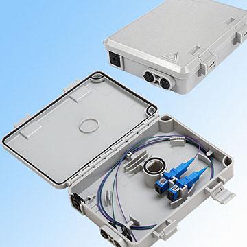 GP62DW-9 光缆终端盒