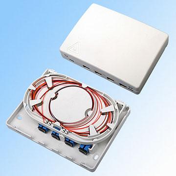 GP62FN-1型光缆终端盒