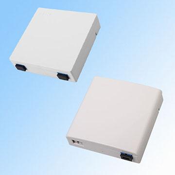 GP62FN-3/4 GP62FN-12型光缆终端盒
