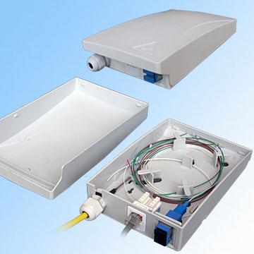 GP62FN-7型光缆终端盒