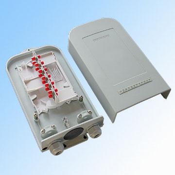 GP62W-1型光缆终端盒