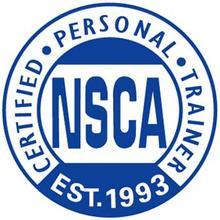 NSCA-CPT(認證課程)