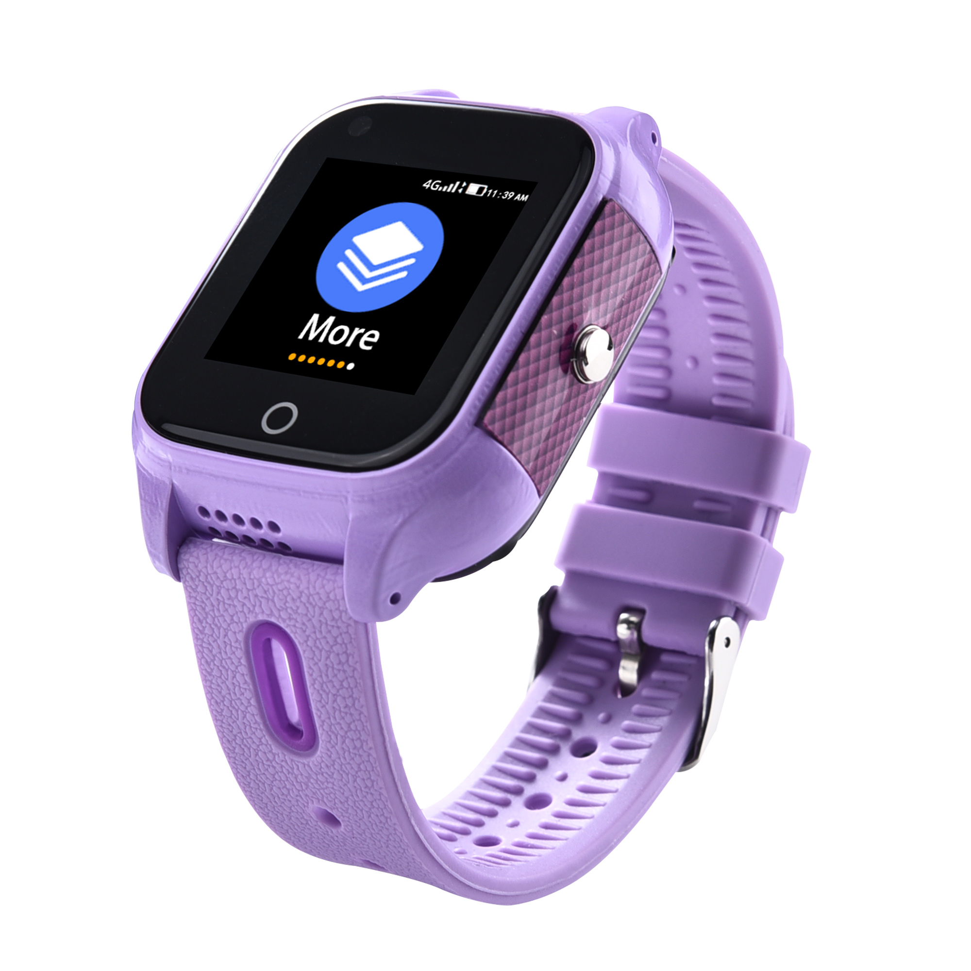 Picture of 4G Smart GPS Watch