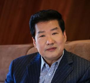 刘俊京养生书法的三境界