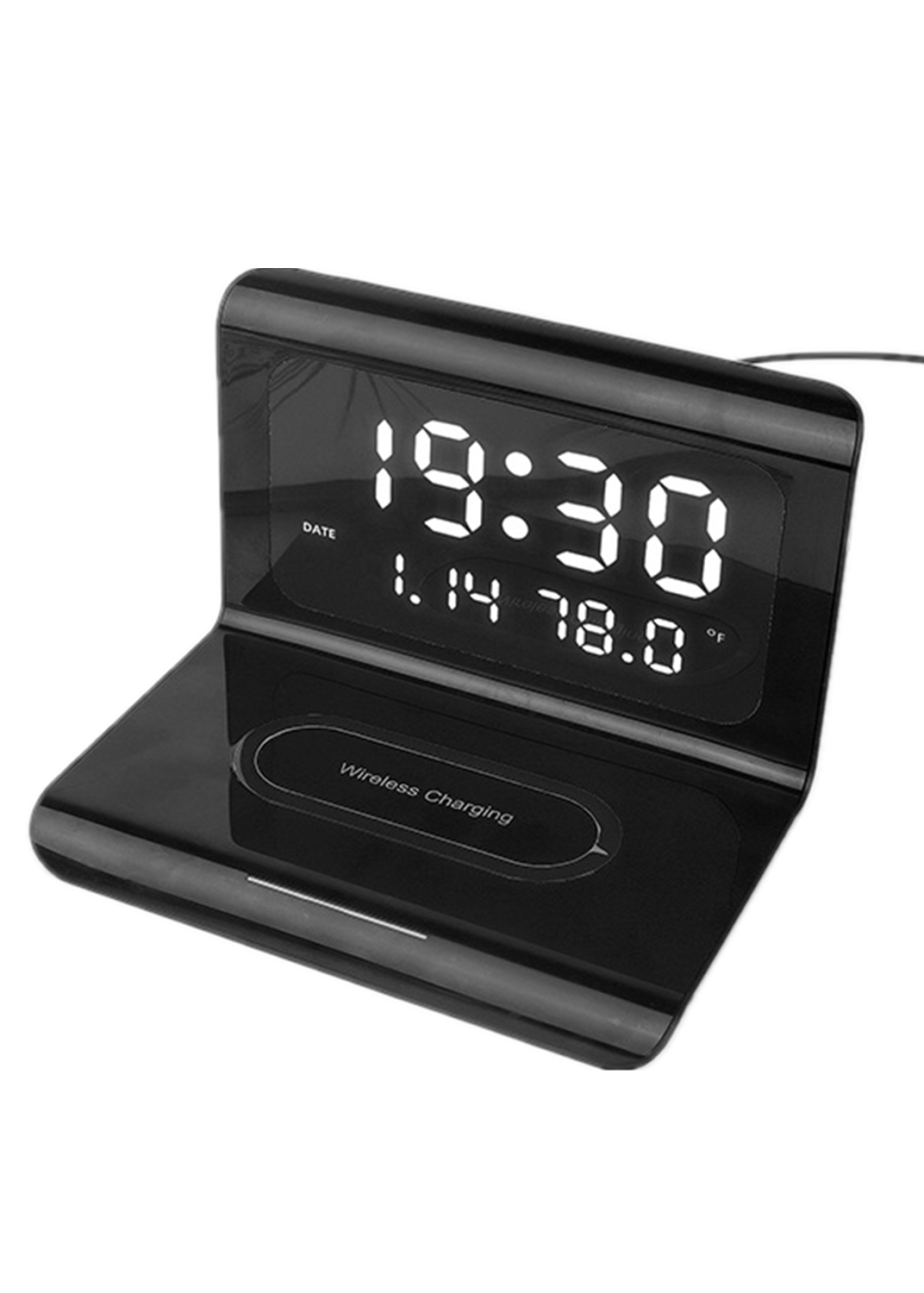 EB-CH13 Alarm wireless charger