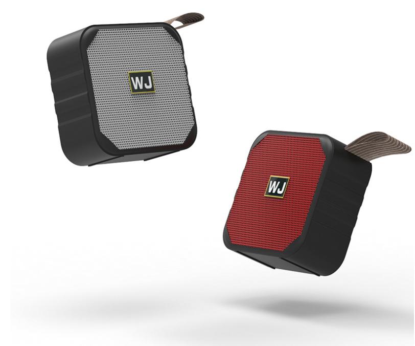 EB-T6  Portable mini speaker