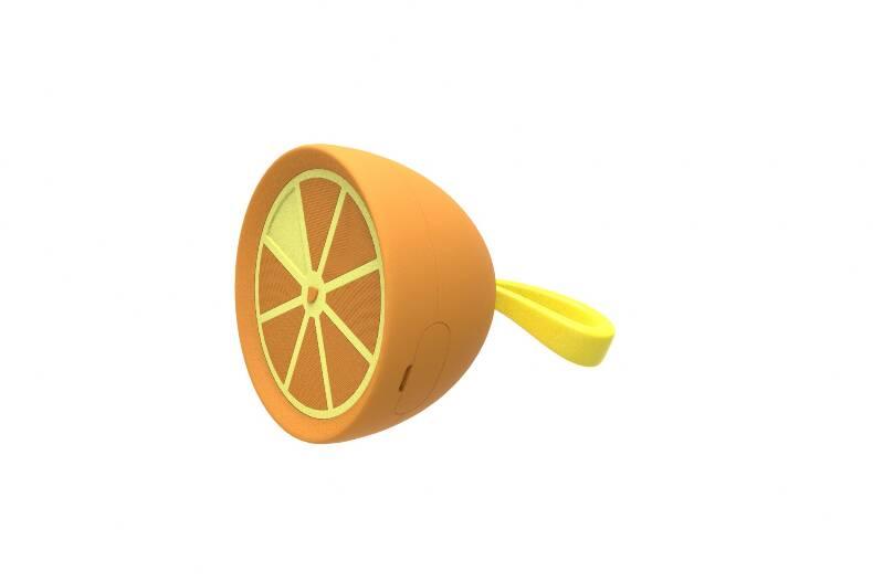 EB-C36 Lemon TWS bluetooth speaker