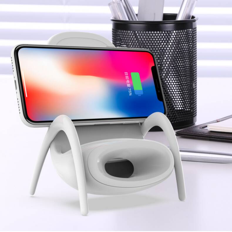 EB-HF06 Chair shape Wireless  charger