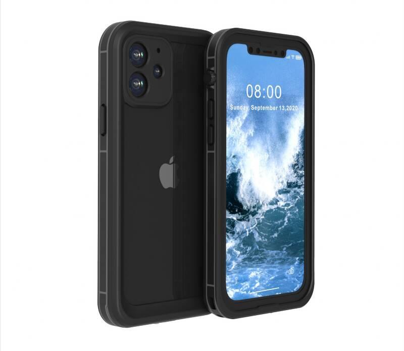 EB-FSK001 Iphone 12/12pro/12mini waterproof case